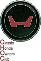 Forum Classic Honda Owners Club Strona G��wna